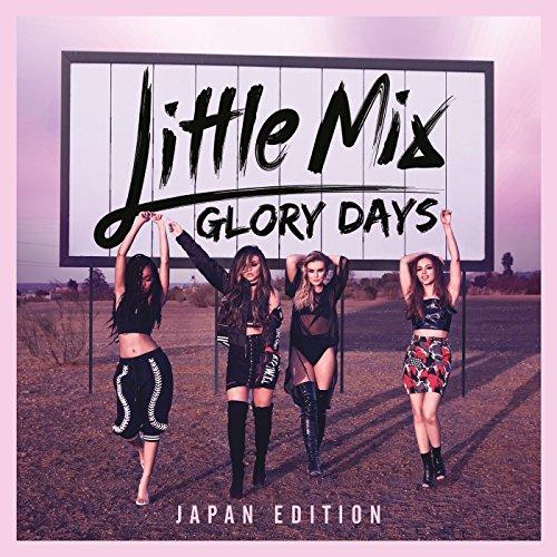 Glory Days (Japan Edition)