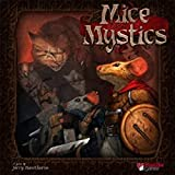 Plaid Hat Games PH1100 Mice and Mystics Board Game