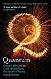 Quantum: Einstein, Bohr and the Great Debate About the Nature of Reality (English Edition)