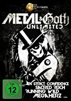 Metal & Goth Unlimited [DVD]