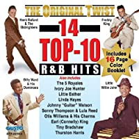 Original Twist 14 Top R&B Hits