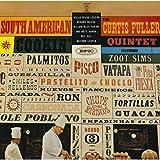 サウス・アメリカン・クッキン 画像