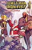 Power Man and Iron Fist (2016-2017): Sweet Christmas Annual #1 (English Edition)