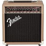 Fender フェンダー ギターアンプ ACOUSTASONIC 15 100V JP DS