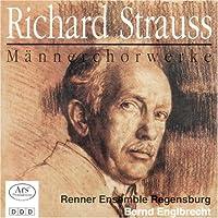 R. Strauss - Choral Works