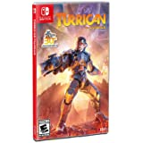 Turrican Flashback - Nintendo Switch
