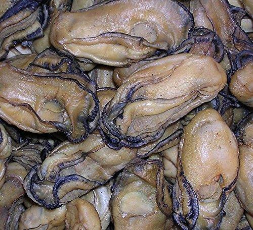南シナ海からの乾燥魚介類牡蠣肉1200 g
