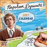 Napoleon Dynamite 2007 Calendar