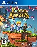Portal Knights (輸入版:北米) - PS4