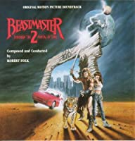 Beastmaster 2 - Through the Portal of Time