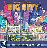 ボードゲーム ビッグシティ:20周年記念版