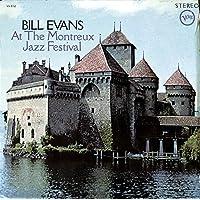 At The Montreux Jazz Festival(US VERVE,REISSUE,V6-8762)[Bill Evans][LP盤]
