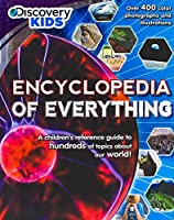 Encyclopedia Of Everything (Discovery Kids) [並行輸入品]