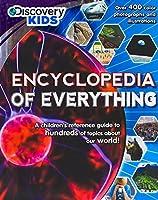 Encyclopedia Of Everything (Discovery Kids) [並行輸入品]