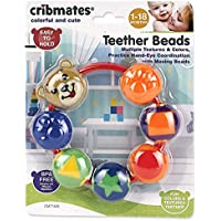 Scholastic Teether Beads by Scholastic
