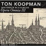 Buxtehude:Opera Omnia III