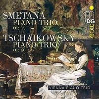 Piano Trio Op. 15 & Op. 50 (Hybr)