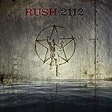 西暦2112年(40周年記念デラックス・エディション)(完全限定盤)(DVD付)