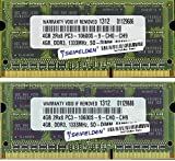 Seifelden 8GB ( 2x 4gb )メモリRam for Sony VAIO SVE sve-11113fxb sve-11113fxw sve-14112fxb sve-14112fxp sve-14112fxw sve-14116fxb sve-14116fxp sve-14116fxw