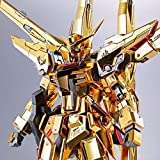 METAL ROBOT魂 <SIDE MS> アカツキガンダム(シラヌイ装備) 機動戦士ガンダム SEED DESTIN…
