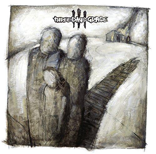 Three Days Grace [Explicit]