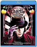チャーリーとチョコレート工場 [WB COLLECTION][AmazonDVDコレクション] [Blu-ray]