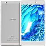 「2020 NEW モデル 」ALLDOCUBE タブレット iPlay8 Pro タブレット 8インチ 2GB+32GB「128GBまで拡張可能」/1280×800 IPS/Android 9.0/Wi-Fi+Bluetooth+SIM/GPS 日本説明書付け 一年保証期間 シルバー