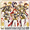 アイドルマスター SideM THE IDOLM@STER SideM 2nd ANNIVERSARY DISC 01