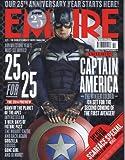 Empire [UK] February 2014 (単号)