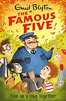 [Blyton, Enid]のFamous Five: Five On A Hike Together: Book 10 (Famous Five series)