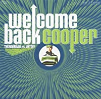 Welcome Back Cooper [7 inch Analog]