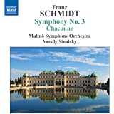 Symphony No. 3 Chaconne