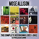 Mose Allison: The Complete Recordings 1957 - 1962