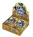バンダイ(BANDAI) バトルスピリッツ 神煌臨編 第2章 蘇る究極神 ブースターパック BS45 (BOX)