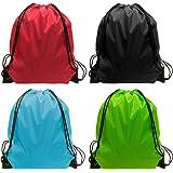 Drawstring Bag - Drawsting Backpack Bags Backpack Bulk