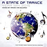 A State Of Trance Year Mix 2015 画像
