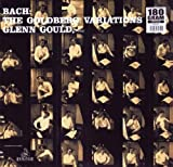 Bach: Goldberg Variations [12 inch Analog]