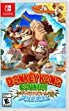 Donkey Kong Country: Tropical Freeze (輸入版:北米) - Switch