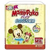マミーポコ パンツ M (7~10kg) 58枚