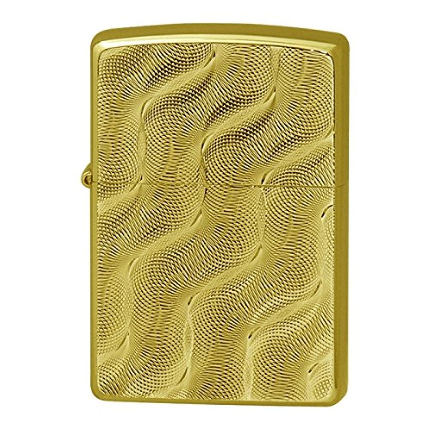 治安判事逃げる残忍なZippo ジッポー Zippoライター ジッポライター 200 オイルライター ダイヤモンドカット ゴールド I 2EG-2D/C I