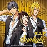 Sunlight(I wanna be your hero 不破剣人センターver.)