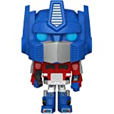 Funko Pop! Retro Toys: Transformers - Optimus Prime, Multicolour