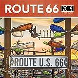 Route 66 2019 Calendar