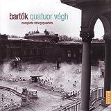【普通に〜】(026) Bartok 「弦楽四重奏曲第四番」