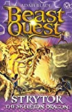 Beast Quest: 102: Strytor the Skeleton Dragon