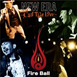 Give Me Your Loving♪FIRE BALLのCDジャケット