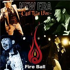 FIRE BALL「Call This Love (Album Version)」のジャケット画像