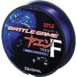 ダイワ(DAIWA) フロロライン バトルゲームヤエンF 1.25-3号 150m 3色(カラーマーキング付)