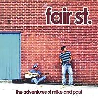 Adventures of Mike & Paul