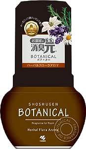 お部屋の消臭元 ボタニカル 消臭芳香剤 ハーバルフローラアロマの香り 400ml